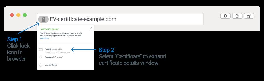 DigiCert:如何正确的选择 TLS/SSL证书类型